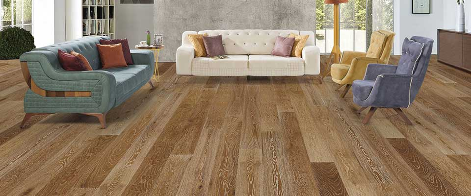 London Ontario Hardwood flooring